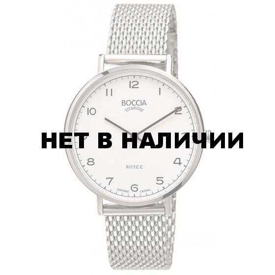 Наручные часы Boccia 3590-08