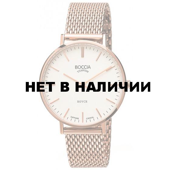Наручные часы Boccia 3590-09