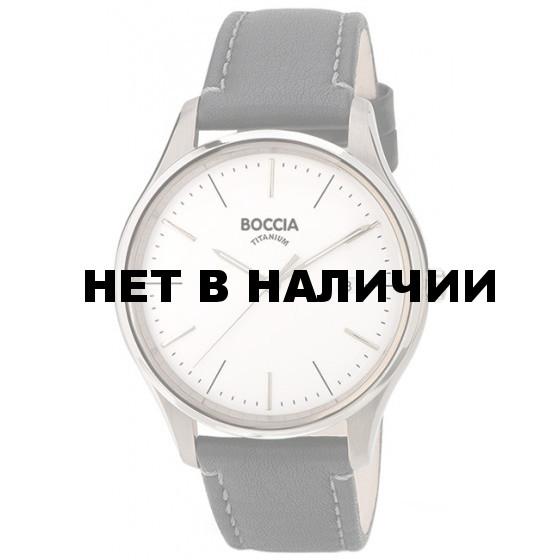 Наручные часы Boccia 3587-01