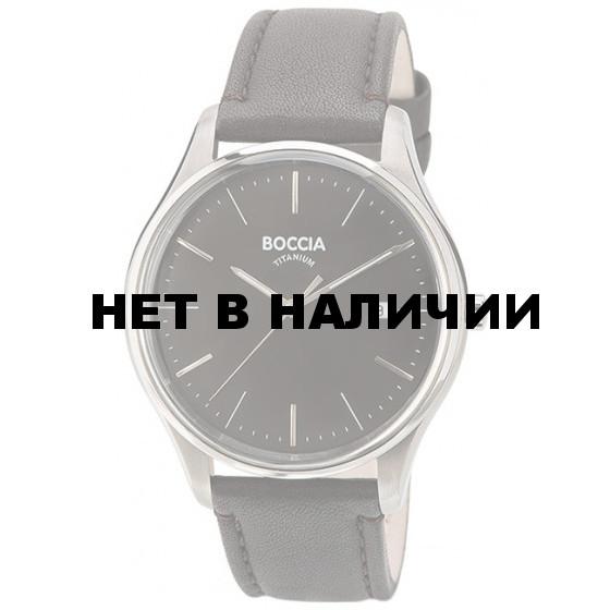 Наручные часы Boccia 3587-02