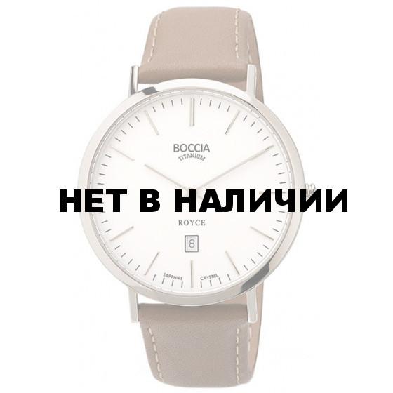 Наручные часы Boccia 3589-01