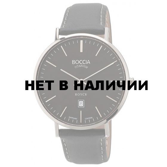 Наручные часы Boccia 3589-02
