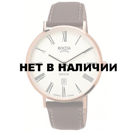 Наручные часы Boccia 3589-06