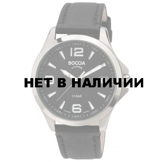 Наручные часы Boccia 3591-01