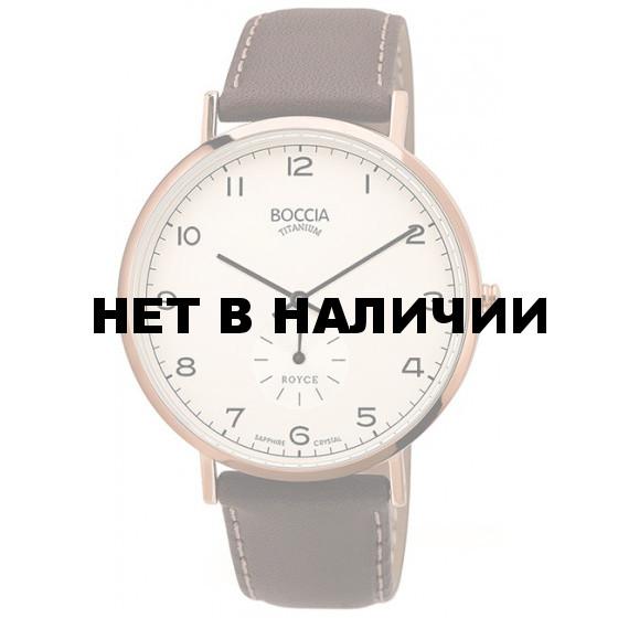 Наручные часы Boccia 3592-02