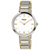 Женские наручные часы Boccia 3252-03
