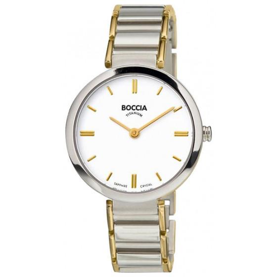 Наручные часы Boccia 3252-03