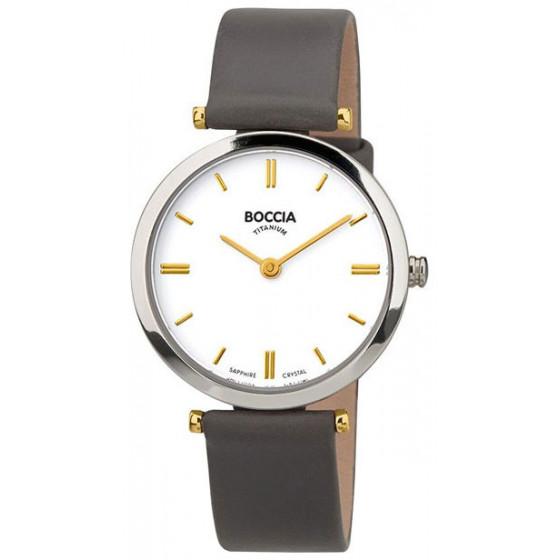 Наручные часы Boccia 3253-03