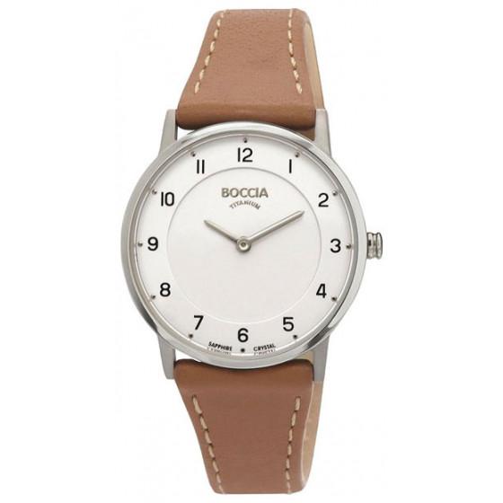 Наручные часы Boccia 3254-01