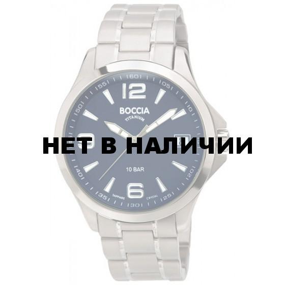 Наручные часы Boccia 3591-03