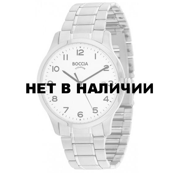 Наручные часы Boccia 3595-01