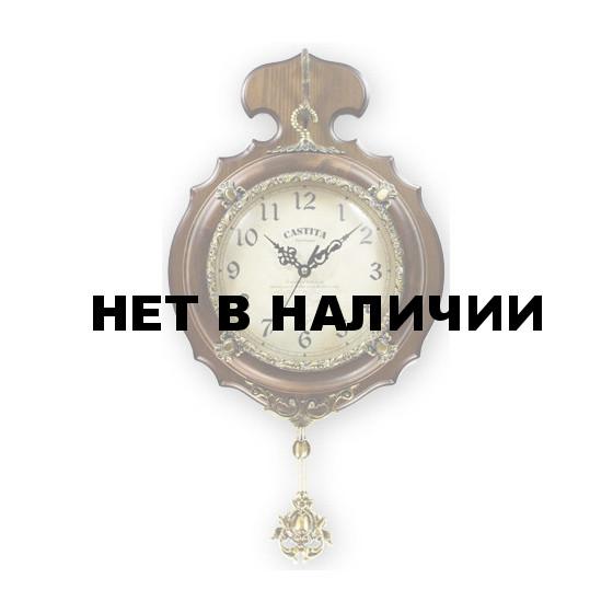 Настенные часы Castita 201B