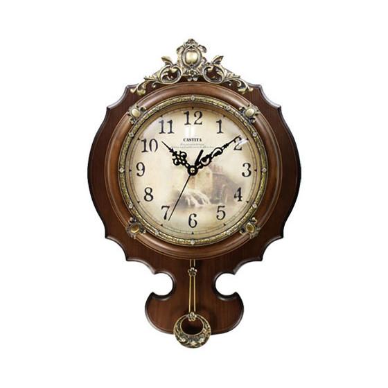 Настенные часы Castita 205B