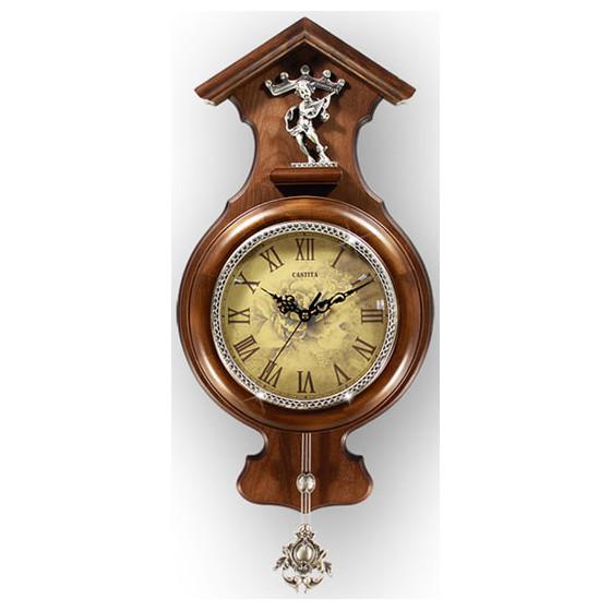 Настенные часы Castita 303B