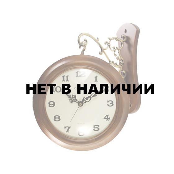 Настенные часы Castita 710B