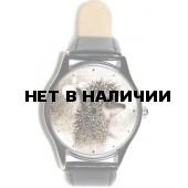 Наручные часы унисекс Shot Standart Ежик в тумане Сепия