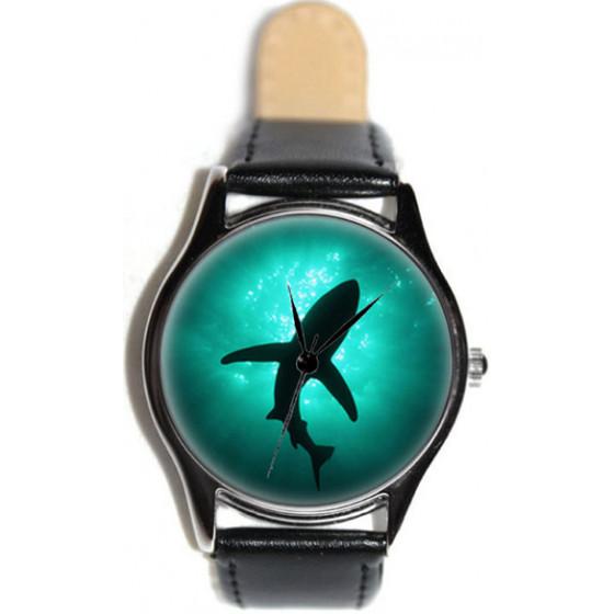 Наручные часы унисекс Shot Standart Акула