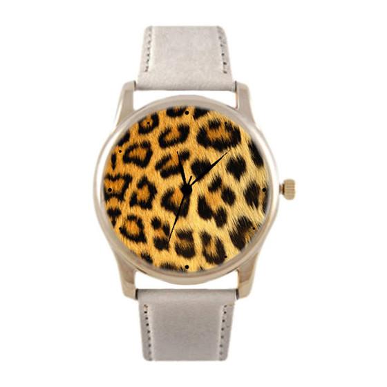 Наручные часы унисекс Shot Concept Леопард