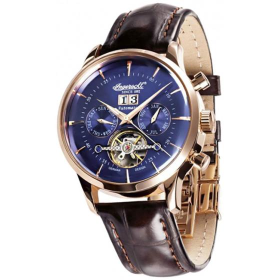 Мужские наручные часы Ingersoll IN1709RBL