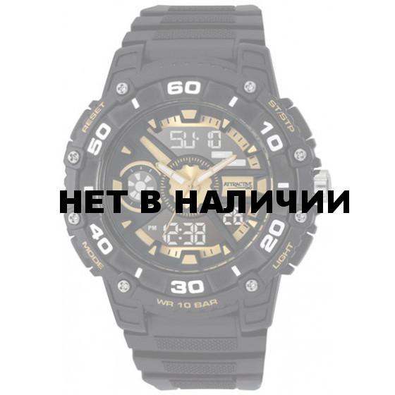 Наручные часы Q&Q DE10-502