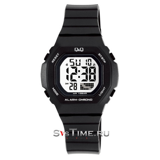 Наручные часы Q&Q M137-001