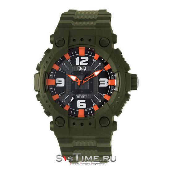 Наручные часы Q&Q GW82-004
