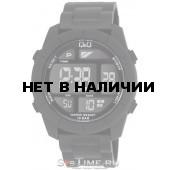 Мужские наручные часы Q&Q M123-001