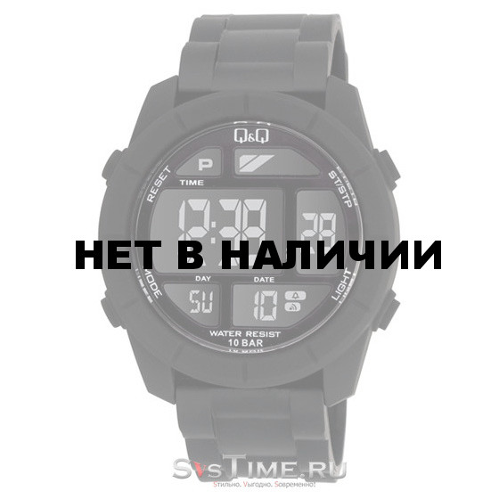 Наручные часы Q&Q M123-001