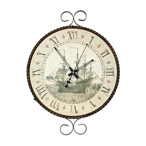 Настенные часы Time2go 706