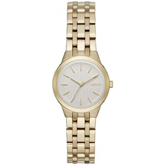 Женские наручные часы DKNY NY2491