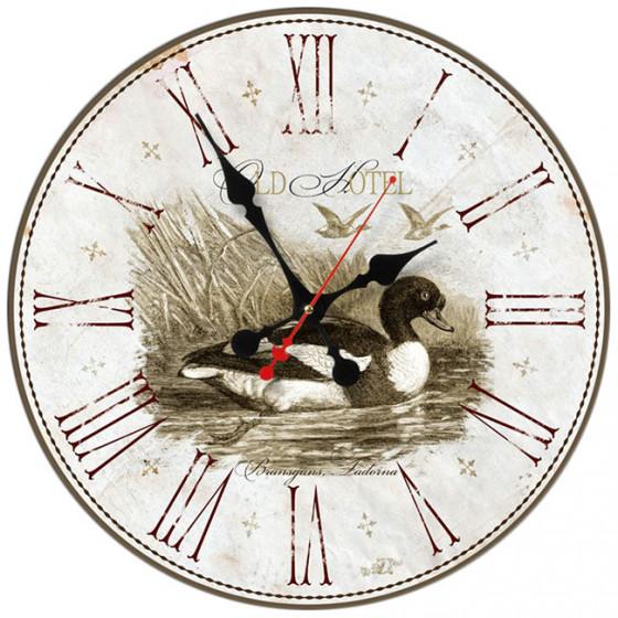 Настенные часы Time2go 438