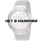 Наручные часы Romanson TM 3219 MW(WH)