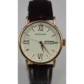 Мужские наручные часы Romanson TL 1275 MR(WH)BN