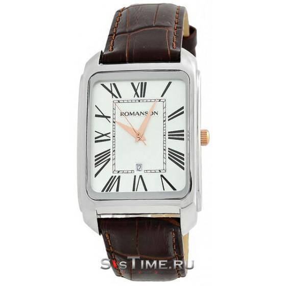 Наручные часы Romanson TL 2632 MJ(WH)BN