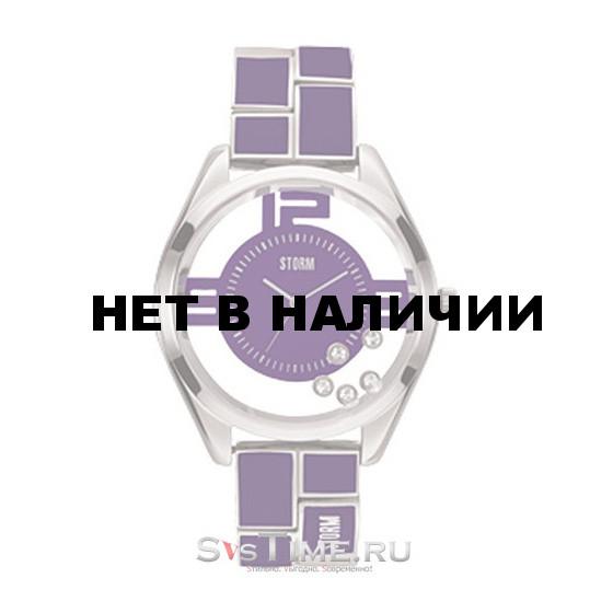 Наручные часы женские Storm 47042/P