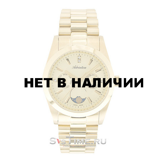 Наручные часы Adriatica A3802.1191QF
