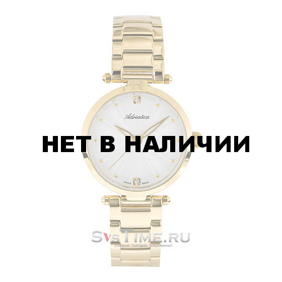 Наручные часы Adriatica A3423.1143Q