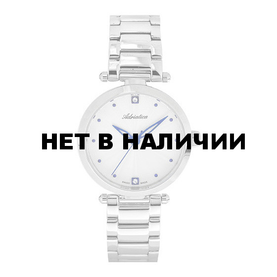 Наручные часы Adriatica A3423.51B3Q
