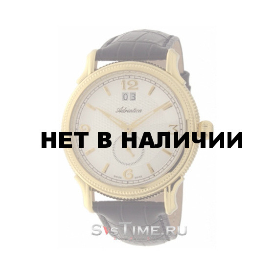 Наручные часы Adriatica A1126.1253Q