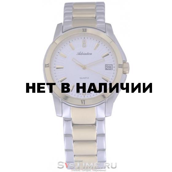 Наручные часы Adriatica A3687.2113Q