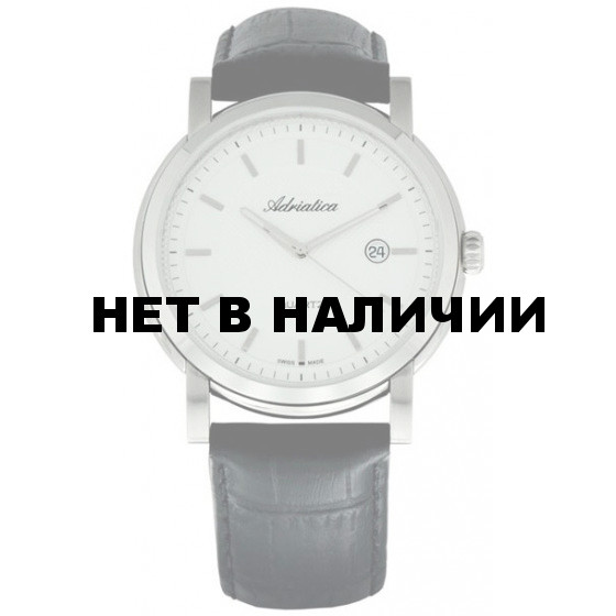 Наручные часы Adriatica A8198.5213Q