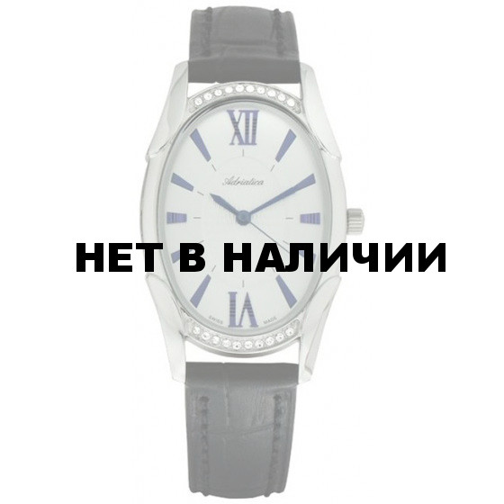 Наручные часы Adriatica A3637.52B3QZ