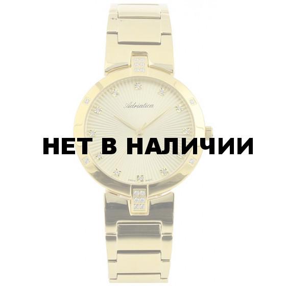 Наручные часы Adriatica A3696.1141QZ