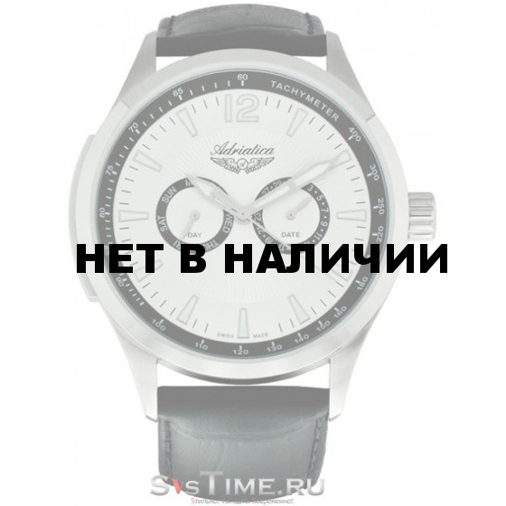 Наручные часы Adriatica A8189.5253QF