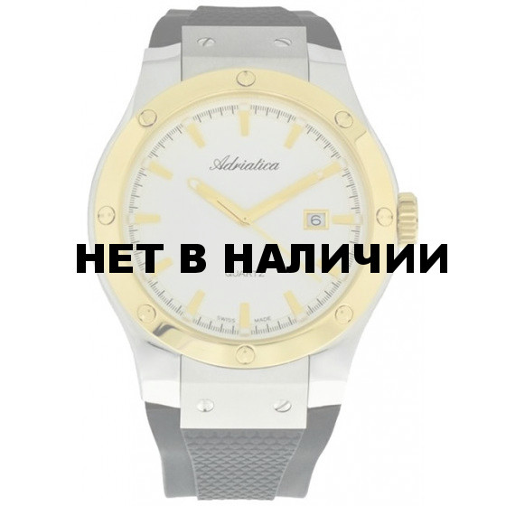 Наручные часы Adriatica A8209.2213Q