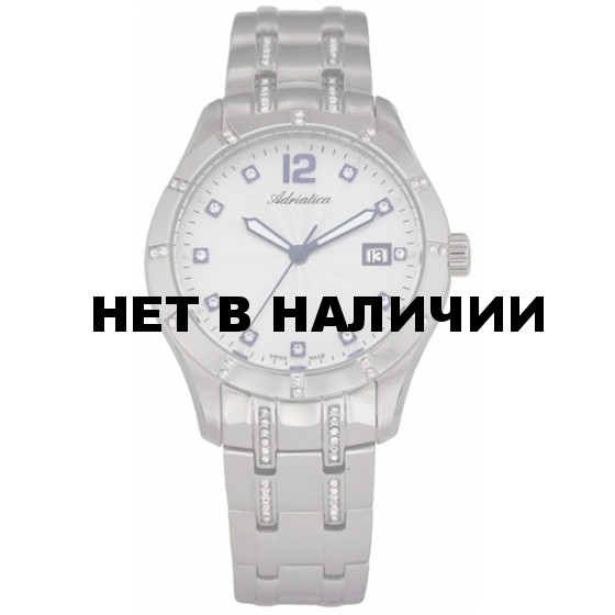 Наручные часы Adriatica A3419.51B3QZ