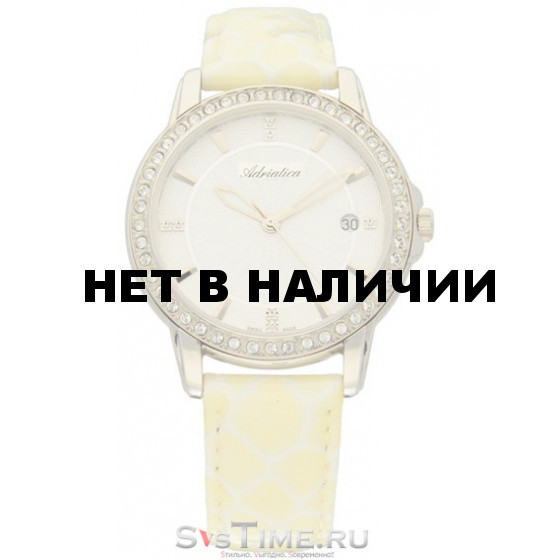 Наручные часы Adriatica A3416.5213QZ