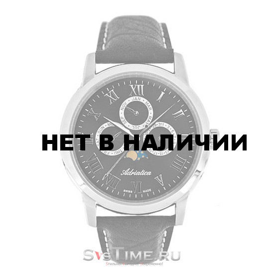 Наручные часы Adriatica A8134.5234QF