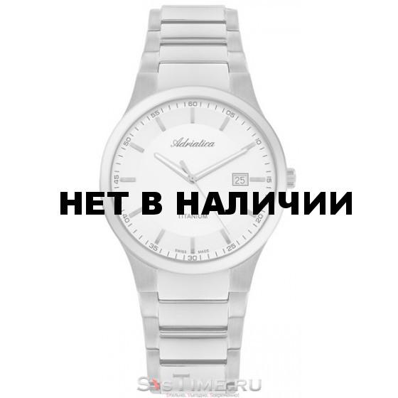 Наручные часы Adriatica A1145.4113Q