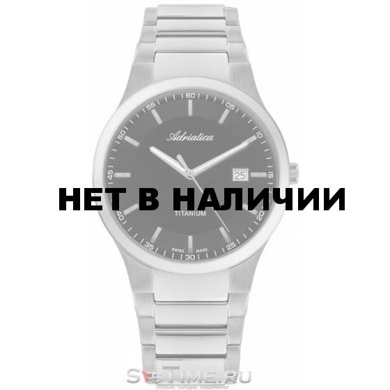 Наручные часы Adriatica A1145.4114Q